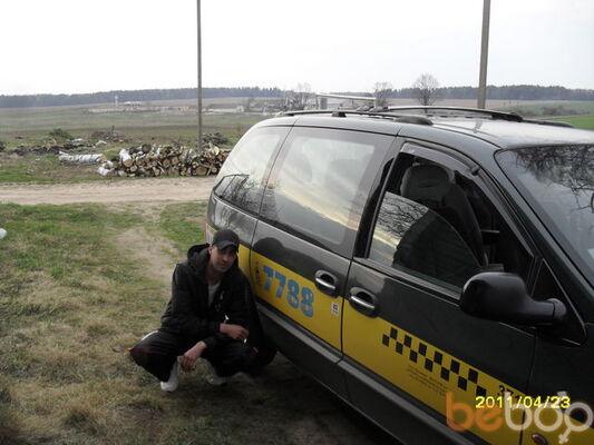 Фото мужчины ECLIPSE, Гродно, Беларусь, 30