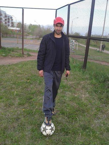 Фото мужчины Баха, Душанбе, Таджикистан, 32