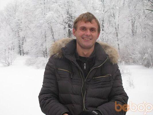 Фото мужчины klimmm, Колпино, Россия, 38