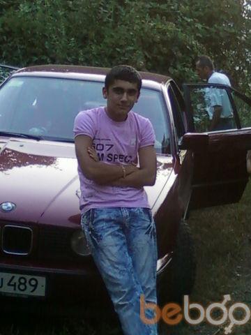 Фото мужчины aren, Ереван, Армения, 24