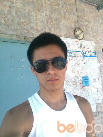 Фото мужчины ARGAZM, Алматы, Казахстан, 27