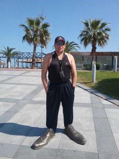Фото мужчины Игорь, Донецкая, Украина, 58