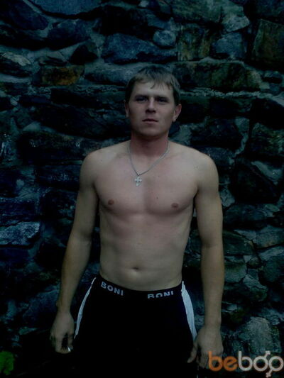 Фото мужчины MAKSIM, Мурманск, Россия, 34