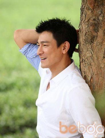 Фото мужчины wyx820418, Changzhi, Китай, 33