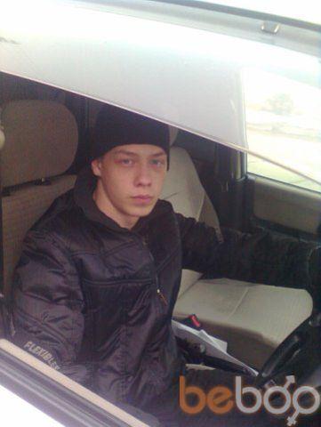 Фото мужчины FoXI, Хабаровск, Россия, 37