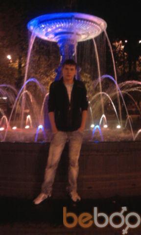 Фото мужчины Angelo, Нижний Новгород, Россия, 26