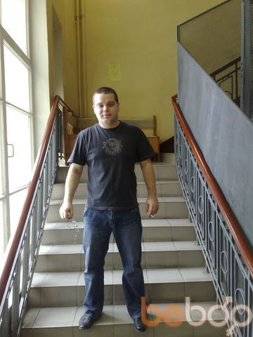 Фото мужчины Greytt, Люберцы, Россия, 37
