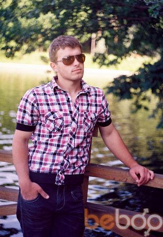 Фото мужчины alexnazar, Минск, Беларусь, 24