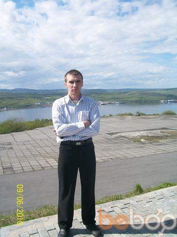 Фото мужчины Desik, Мурманск, Россия, 35