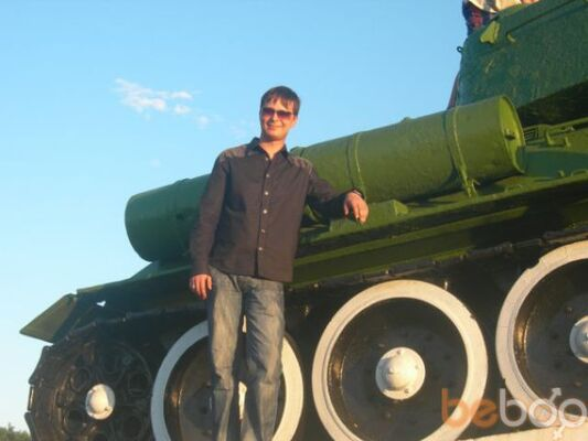 Фото мужчины freeman, Великие Луки, Россия, 29