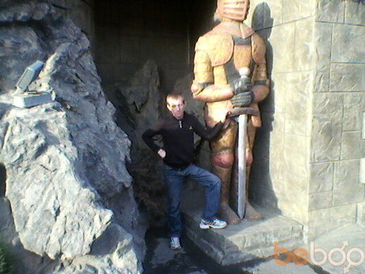 Фото мужчины blondin, Кишинев, Молдова, 36