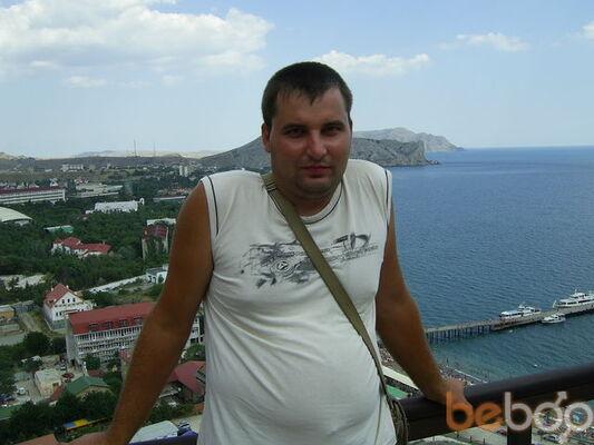 Фото мужчины Endruss, Белгород, Россия, 35