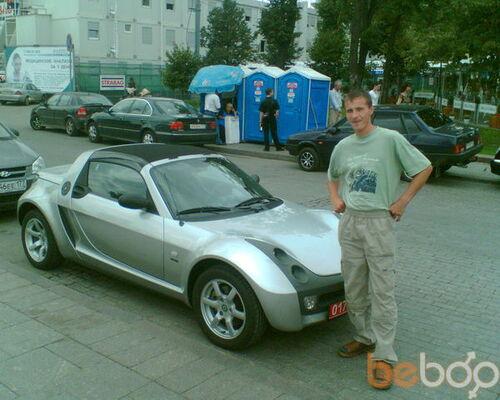 Фото мужчины dimon, Пенза, Россия, 35
