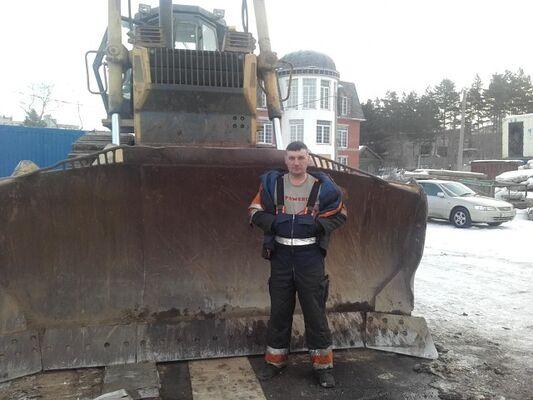 Фото мужчины Женя, Хабаровск, Россия, 45