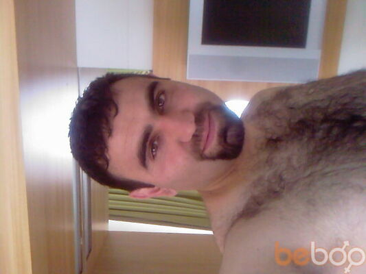 Фото мужчины horoz0028, Москва, Россия, 37
