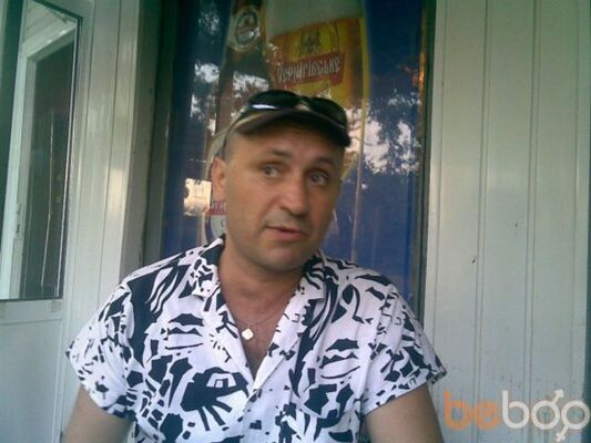 Фото мужчины Шумахер, Павлоград, Украина, 45