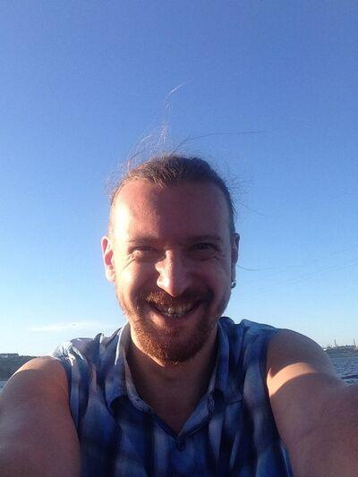 Фото мужчины Илья, Москва, Россия, 36