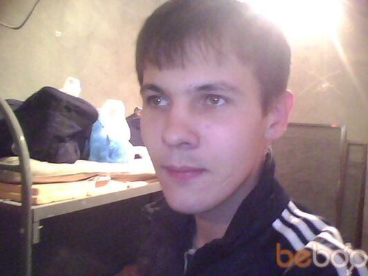 Фото мужчины URECC, Москва, Россия, 31