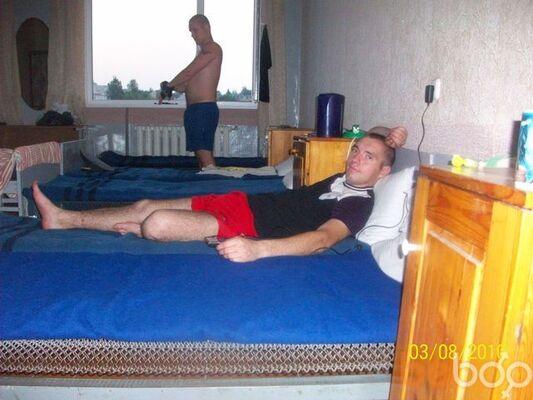 Фото мужчины Серый, Гомель, Беларусь, 32