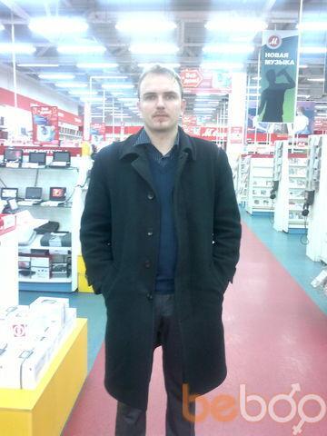 Фото мужчины SvyatoZAR, Москва, Россия, 33