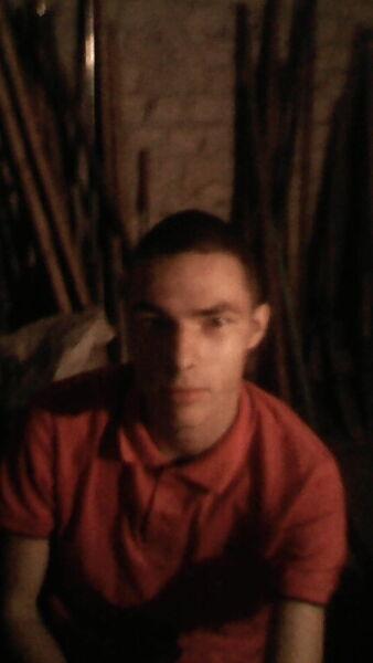 Фото мужчины Илья, Воркута, Россия, 20