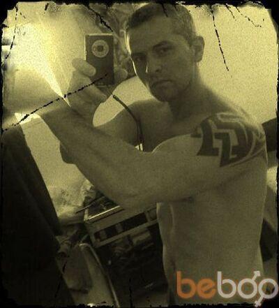Фото мужчины beboo, Tel Aviv-Yafo, Израиль, 40