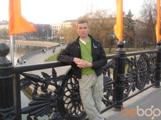 Фото мужчины matros89, Минск, Беларусь, 46