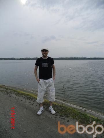 Фото мужчины kachenjatko, Львов, Украина, 34