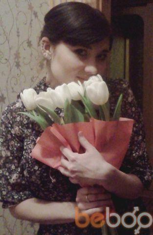 Фото девушки Малина, Саранск, Россия, 27