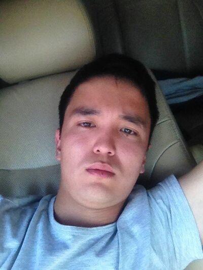 Фото мужчины Олжас, Астана, Казахстан, 22