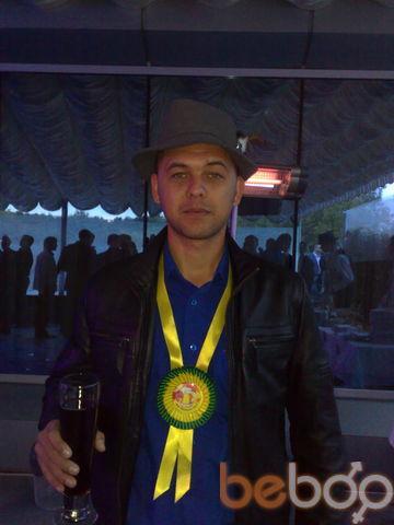 Фото мужчины novius, Киев, Украина, 37