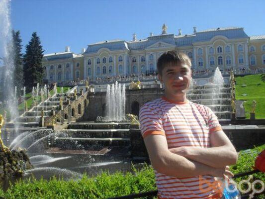 Фото мужчины bred 22, Санкт-Петербург, Россия, 29