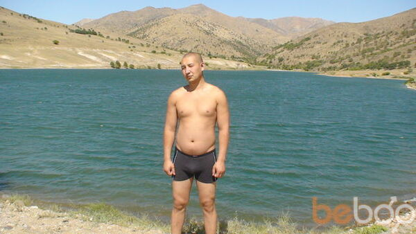 Фото мужчины abik, Шымкент, Казахстан, 38