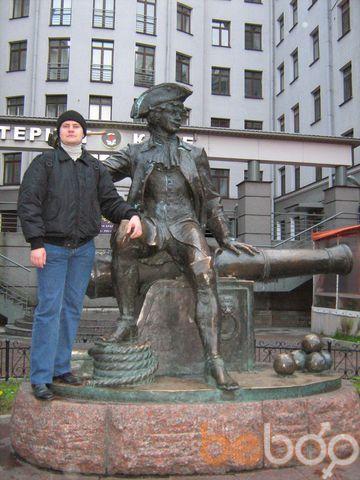 Фото мужчины Dark, Москва, Россия, 33
