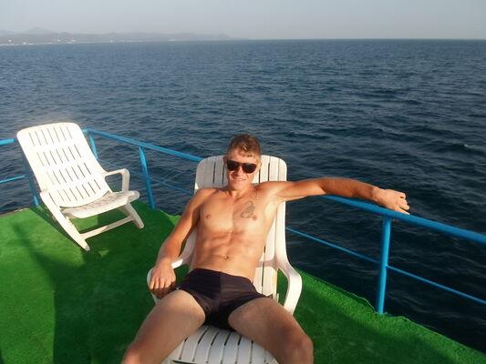 Фото мужчины Иосиф, Горячий Ключ, Россия, 27