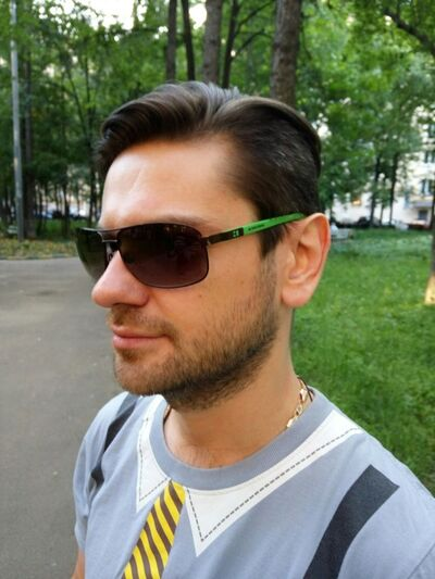 Фото мужчины shu86, Москва, Россия, 31