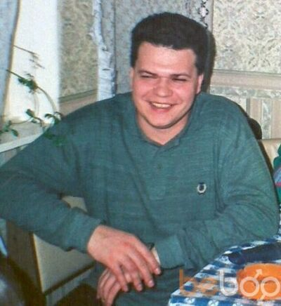 Фото мужчины bodisattva, Москва, Россия, 51