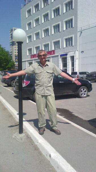 Фото мужчины Александр, Новосибирск, Россия, 53