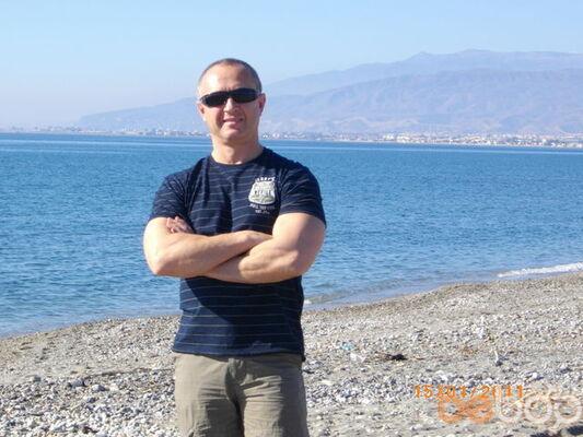 Фото мужчины Vadim, Almeria, Испания, 51