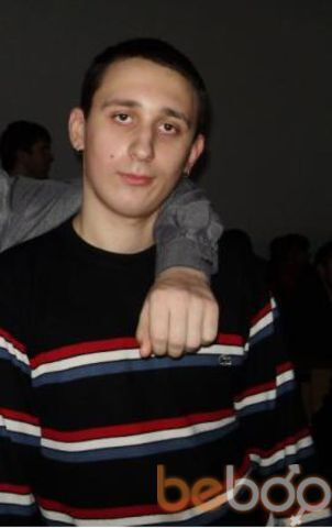Фото мужчины DeShawn, Харьков, Украина, 27