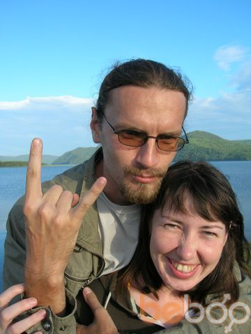 Фото мужчины jastreb, Иркутск, Россия, 34