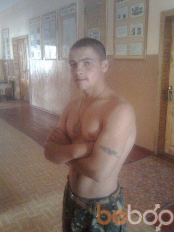 Фото мужчины Андрюха, Шевченкове, Украина, 27