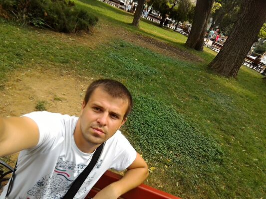 Фото мужчины Makedon, Николаев, Украина, 29