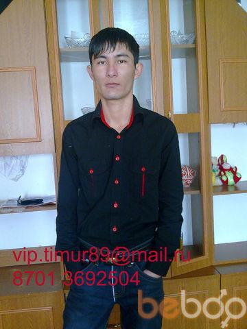 Фото мужчины Tim89, Атырау, Казахстан, 28