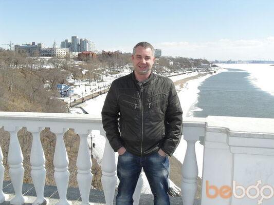 Фото мужчины Антон, Хабаровск, Россия, 40