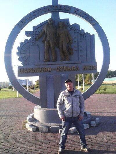 Фото мужчины Олег, Шарыпово, Россия, 41