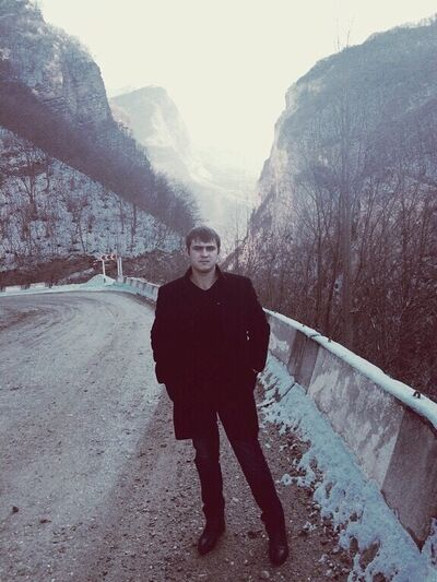 Фото мужчины Андрей, Новороссийск, Россия, 25