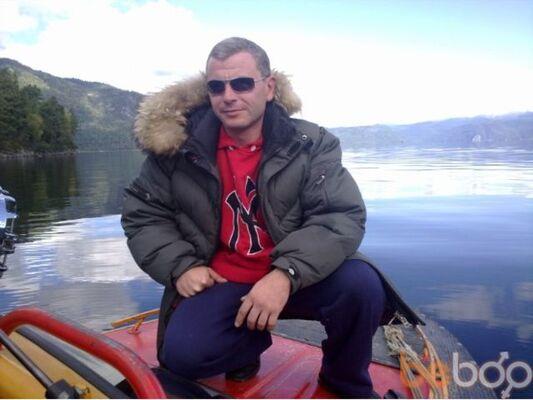 Фото мужчины Vlaagi, Москва, Россия, 46