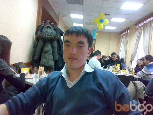 Фото мужчины boy_070, Ауэзов, Казахстан, 27