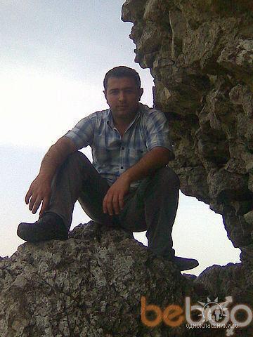 Фото мужчины elxan, Баку, Азербайджан, 37